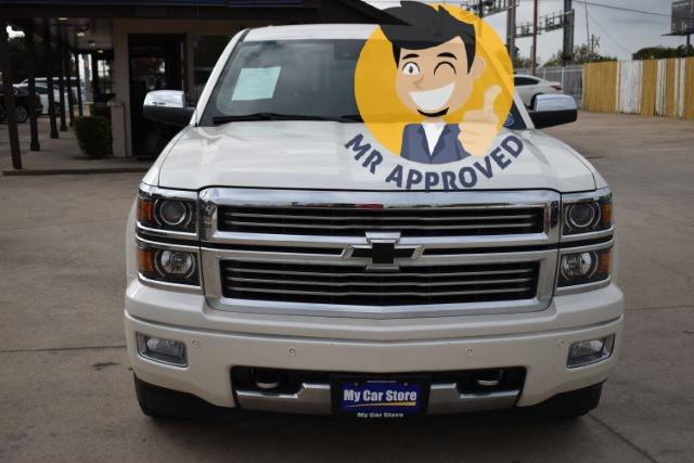 Chevrolet Silverado 1500 2017 price $37,976
