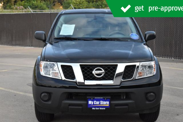 Nissan Frontier 2019 price $22,625