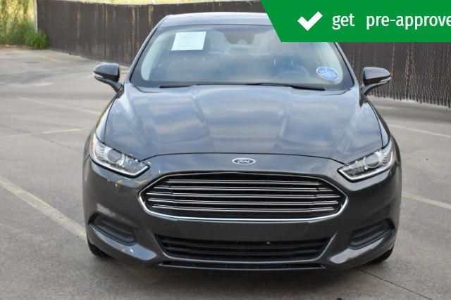 Ford Fusion 2019 price $19,535