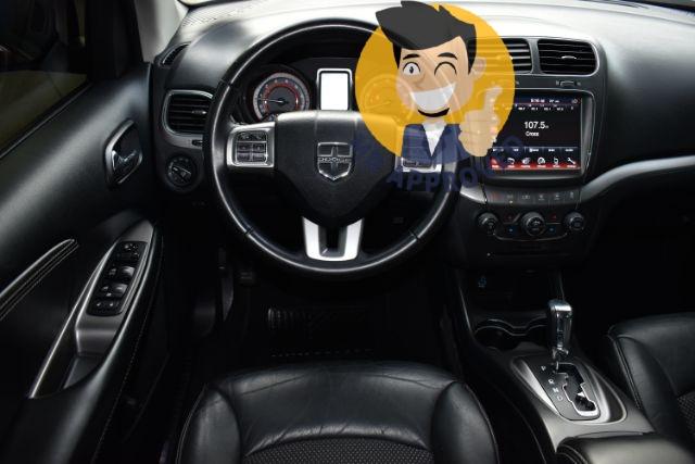 Dodge Journey 2018 price $17,000