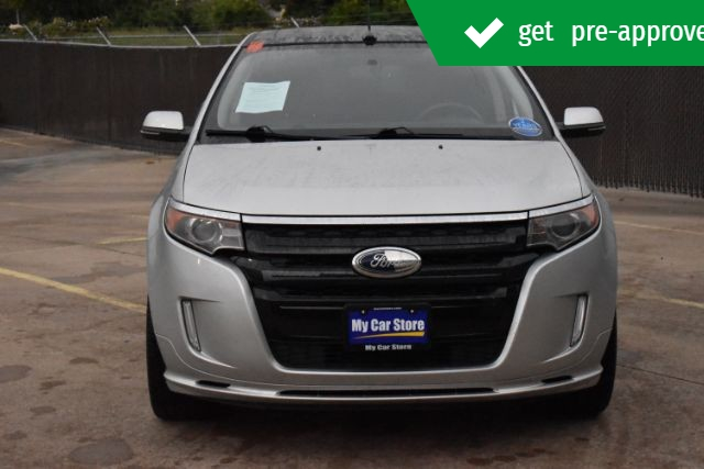 Ford Edge 2014 price $15,180