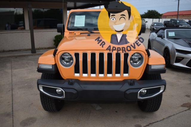 Jeep Wrangler 2018 price $41,809
