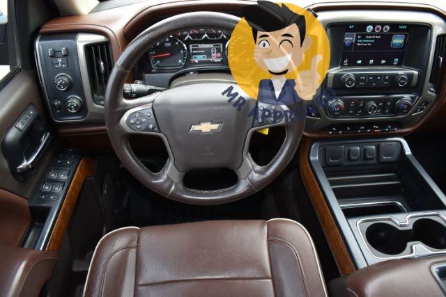 Chevrolet Silverado 1500 2014 price $30,000