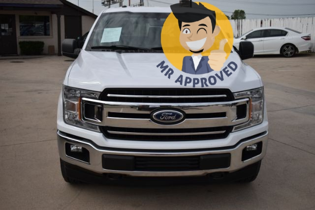 Ford F-150 2018 price $33,999