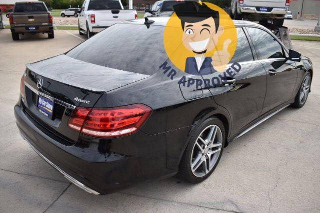 Mercedes-Benz E-Class 2014 price $20,800