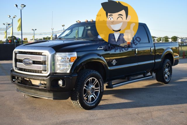 Ford F-250 SD 2015 price $39,999