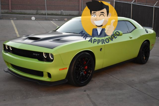 Dodge Challenger 2015 price $49,799