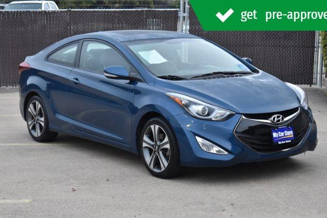 Hyundai Elantra 2014 price $11,499