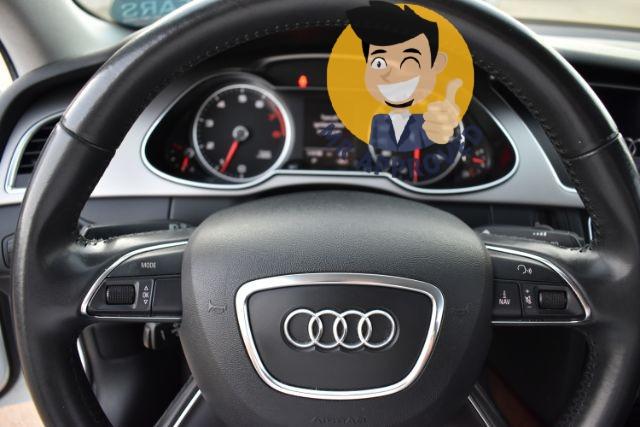 Audi A4 2014 price $12,999