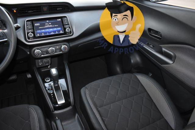 Nissan Kicks 2018 price $15,250