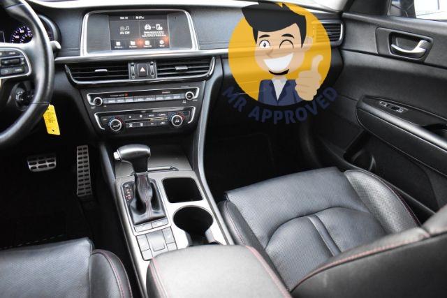 Kia Optima 2017 price $18,999