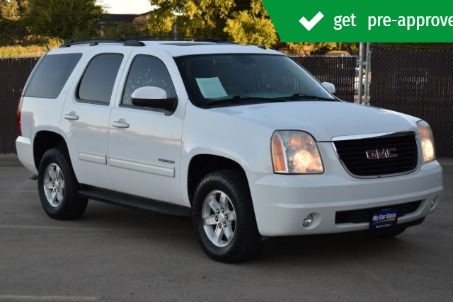 GMC Yukon 2011 price $0
