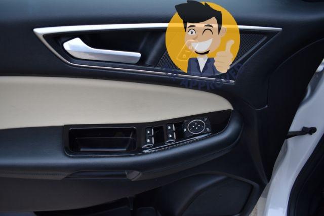 Ford Edge 2016 price $0