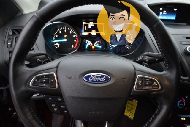 Ford Escape 2017 price $18,122