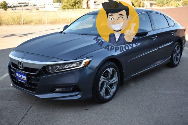 Honda Accord 2018 price $20,715