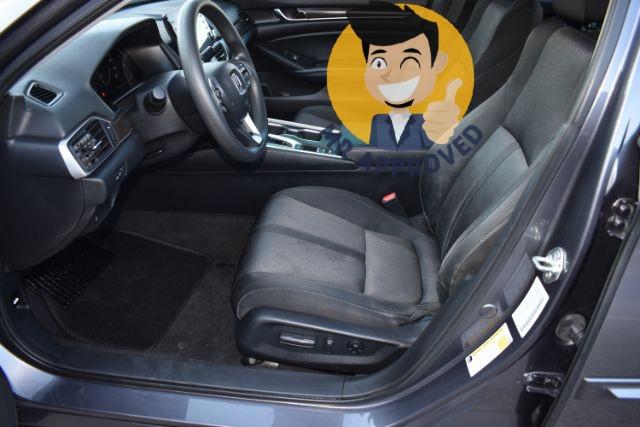 Honda Accord 2018 price $20,948