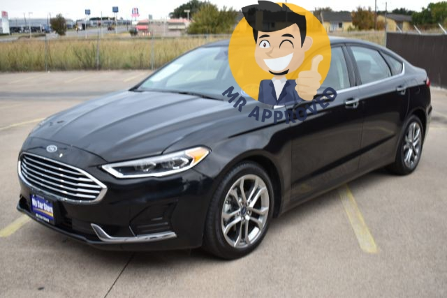 Ford Fusion 2020 price $22,449