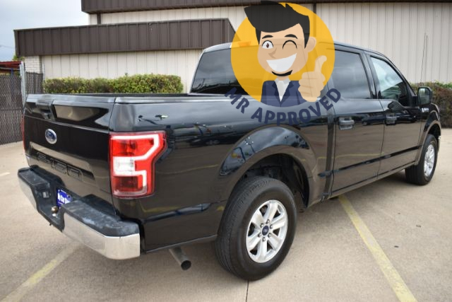 Ford F-150 2018 price $31,391