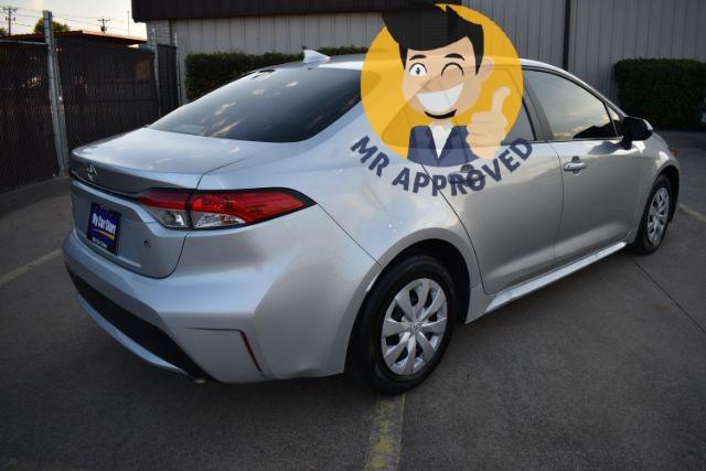 Toyota Corolla 2020 price $18,921