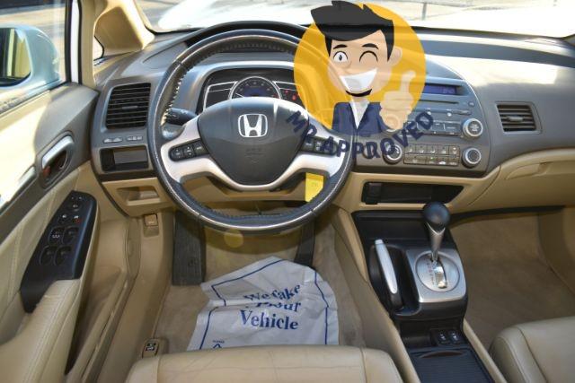 Honda Civic 2008 price $7,297