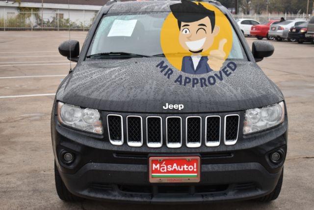 Jeep Compass 2013 price $7,415