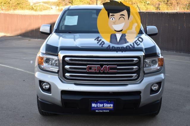 GMC Canyon 2018 price $23,994