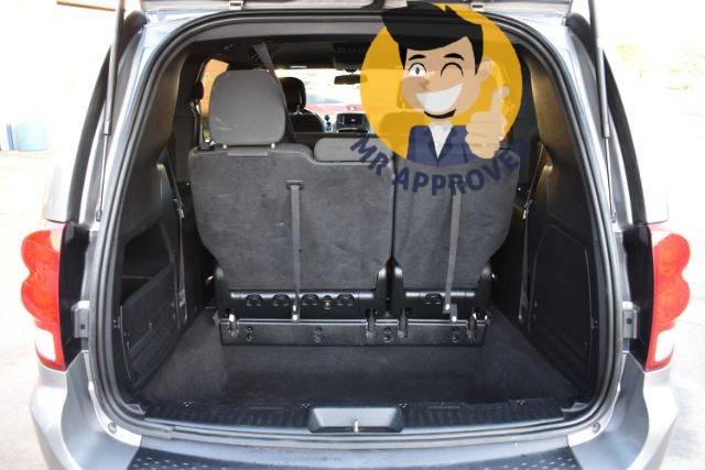 Dodge Grand Caravan 2018 price $16,032