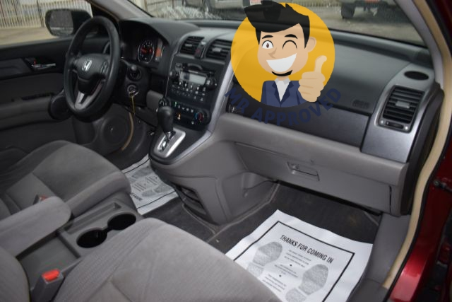 Honda CR-V 2008 price $7,580