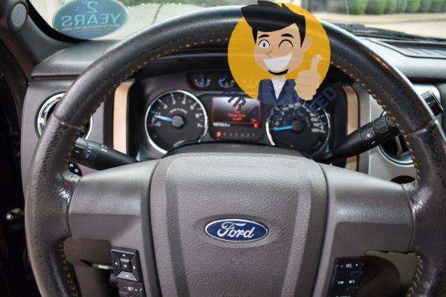 Ford F-150 2014 price $16,515
