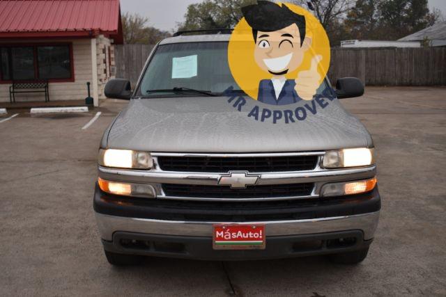 Chevrolet Suburban 2002 price $6,568