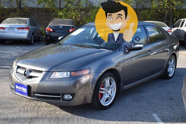 Acura TL 2007 price $8,627