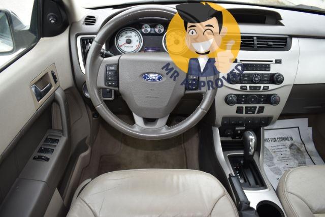 Ford Focus 2010 price $6,960