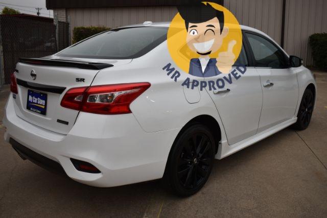 Nissan Sentra 2018 price $16,105