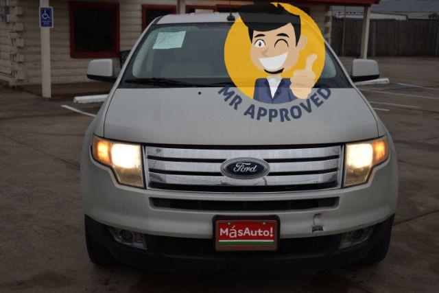Ford Edge 2007 price $7,615