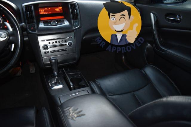 Nissan Maxima 2011 price $9,179
