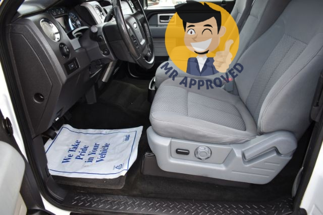 Ford F-150 2011 price $11,336