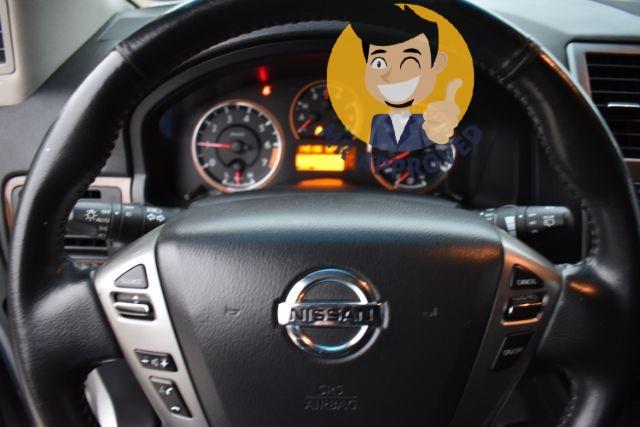 Nissan Armada 2013 price $12,987
