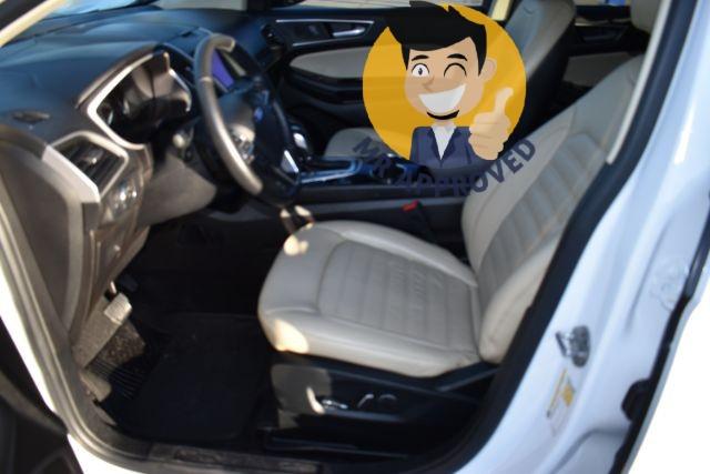 Ford Edge 2017 price $20,464