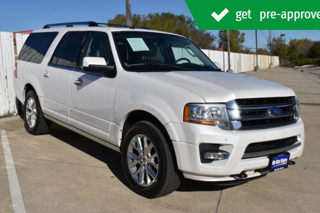 Ford Expedition 2016 price $25,399