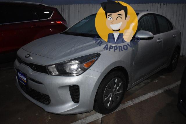 Kia Rio 2020 price $15,052