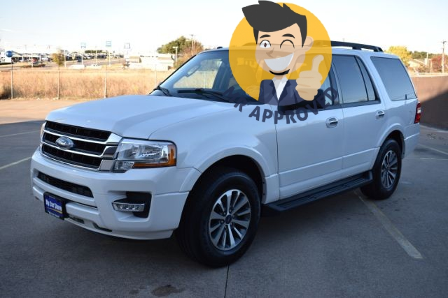 Ford Expedition 2016 price $18,725