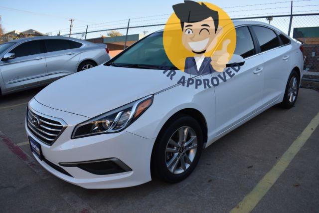 Hyundai Sonata 2017 price $12,500