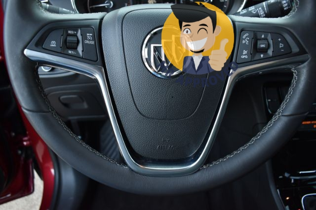 Buick Encore 2018 price $18,423