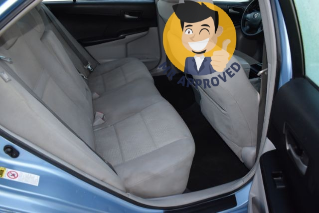 Toyota Camry 2012 price $10,735