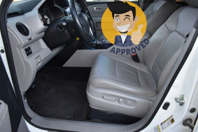 Honda Pilot 2014 price $17,036