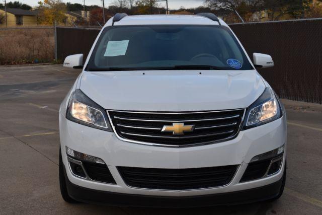 Chevrolet Traverse 2017 price $18,998