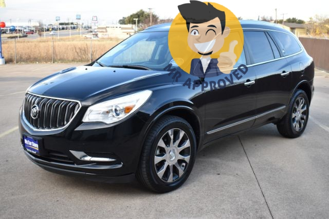 Buick Enclave 2017 price $19,826