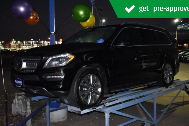 Mercedes-Benz GL-Class 2013 price $17,065