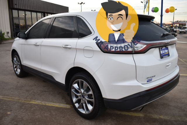 Ford Edge 2015 price $15,297