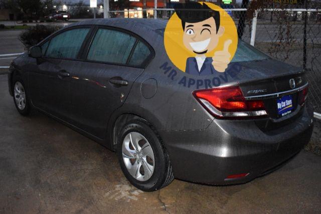 Honda Civic 2013 price $12,320